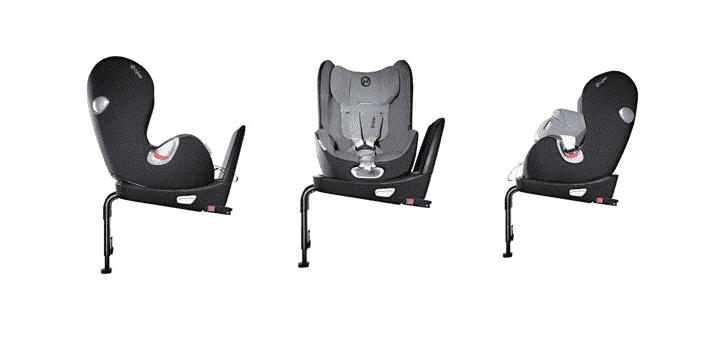 Cybex Sirona autostoel