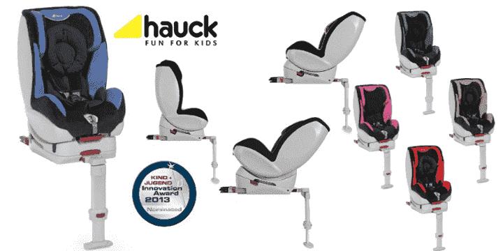 Hauck Varioguard autostoel