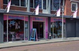 Babywinkel Babyplezier Eindhoven te Gestel