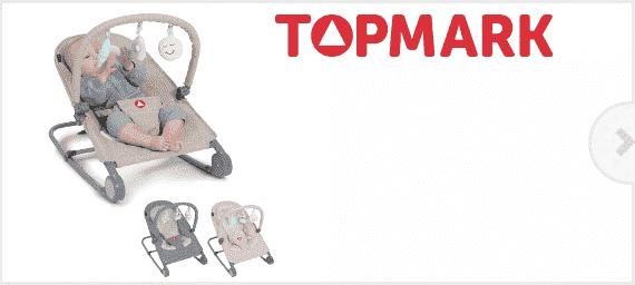 Wipstoel Indi van Topmark  bij Babyplezier